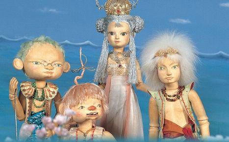 NHK プリンプリン物語 人形劇 伝説 再放送 神谷明 38年 不可能に関連した画像-01