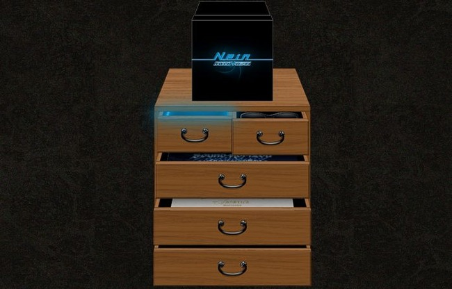 サンホラ エレクトリカル箪笥 精密機器 ファン 桐ダンス 限定版 円盤に関連した画像-01