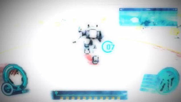 フルメタル・パニック PS4 ゲーム化に関連した画像-03