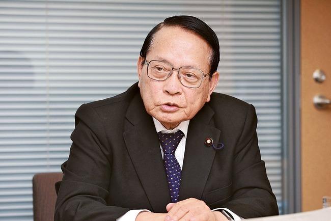 自民党 平沢勝栄衆議院議員 LGBT 国はつぶれる 波紋に関連した画像-01