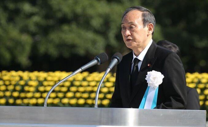 菅首相 広島 平和記念式典 あいさつ 読み飛ばしに関連した画像-01