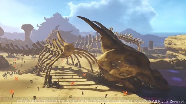 ドラゴンクエストヒーローズ2に関連した画像-09