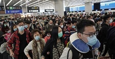 新型肺炎、日本国内で人から人へ感染したことが確認される・・・日本終わった・・・