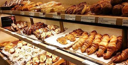 パン屋 レジ 画像認識に関連した画像-01