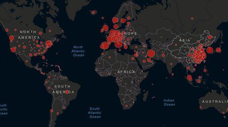 新型コロナウイルス 対応 最低の指導者 ランキングに関連した画像-01