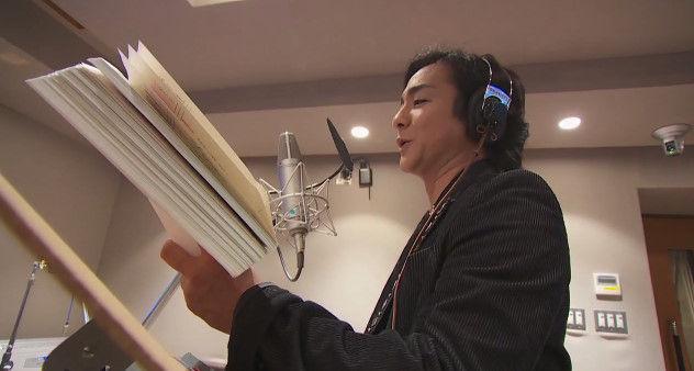 ドラゴンクエストヒーローズ ヘルムード 声優 片岡愛之助 に関連した画像-05