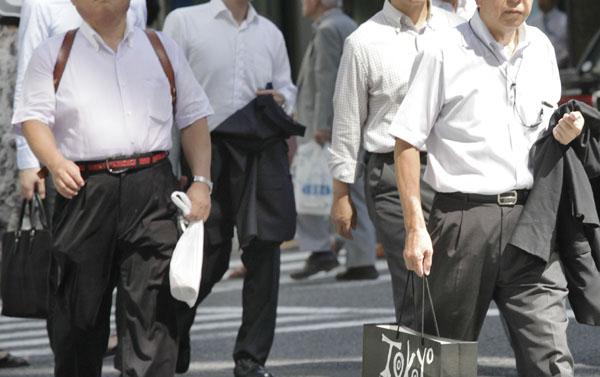 伊藤忠 社長 ビジネスマン ファッション スーツ 服飾に関連した画像-01