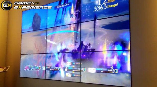 テイルズオブベルセリア 戦闘 システム プレイ動画に関連した画像-13