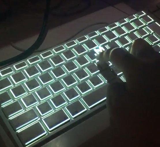 キーボード かっこいい おしゃれ 文字 キー 流れるに関連した画像-09