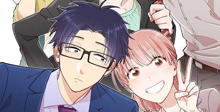 ヲタクに恋は難しい アニメ化 キャスト 声優 ノイタミナに関連した画像-01