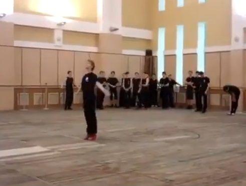 ダンサー コサックダンス 究極に関連した画像-05