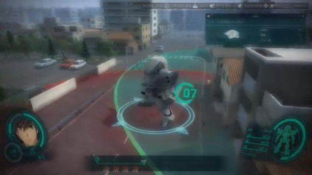フルメタル・パニック PS4 ゲーム化に関連した画像-05