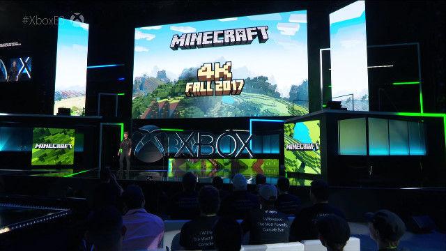 E3 2017 Microsoftブリーフィングに関連した画像-08