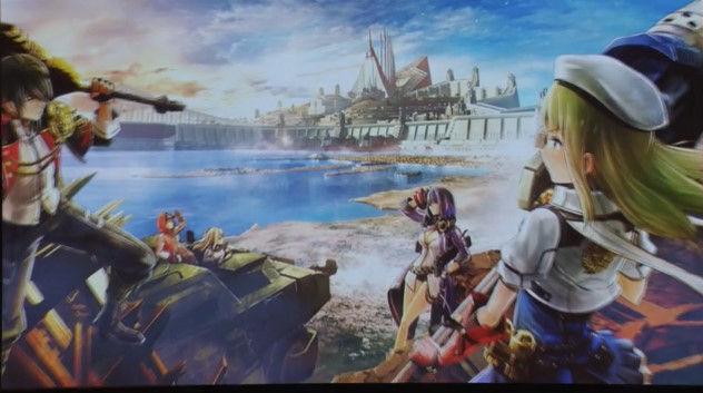 ゴッドイーター レゾナントオプス RPGに関連した画像-01