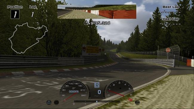 グランツーリスモ GTスポーツ GT6 GT4 比較 画像 スクショ グラフィックに関連した画像-06