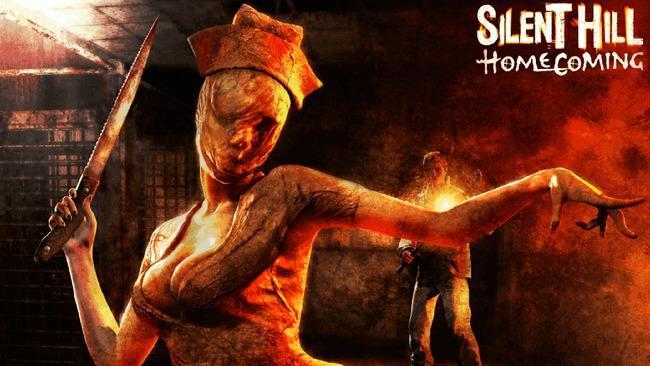 サイレントヒル コナミ XboxOneに関連した画像-01
