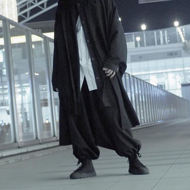 ツイッター 若い男 格好 ファッション 服装に関連した画像-04