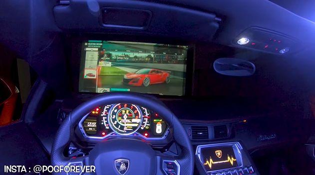 レースゲーム ランボルギーニ 高級車 魔改造 フォルツァに関連した画像-07