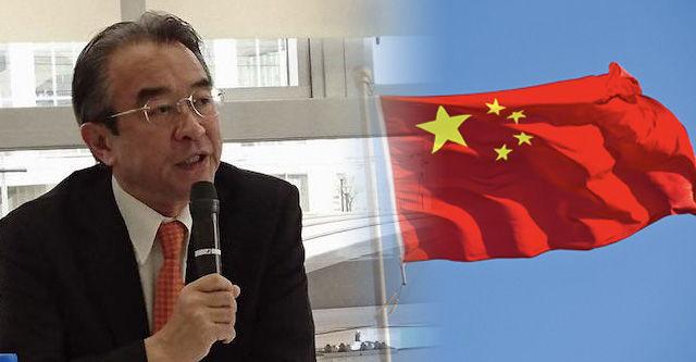 立憲民主党 立民 副代表 近藤昭一 中国 歴史 売国奴に関連した画像-01