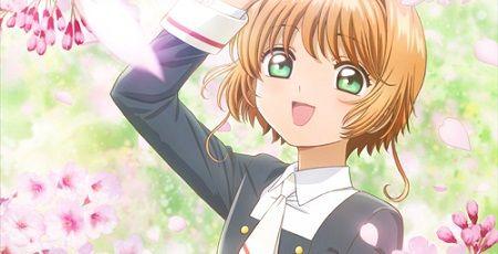 カードキャプターさくら 新アニメ クリアカード編 OVAに関連した画像-01