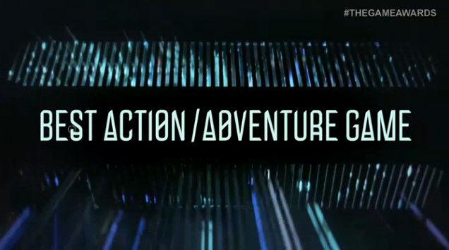 ゲームアワード アクション アドベンチャー メタルギアソリッド ファントムペインに関連した画像-01