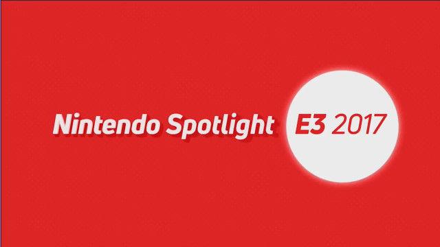 E3 2017 任天堂 まとめに関連した画像-01
