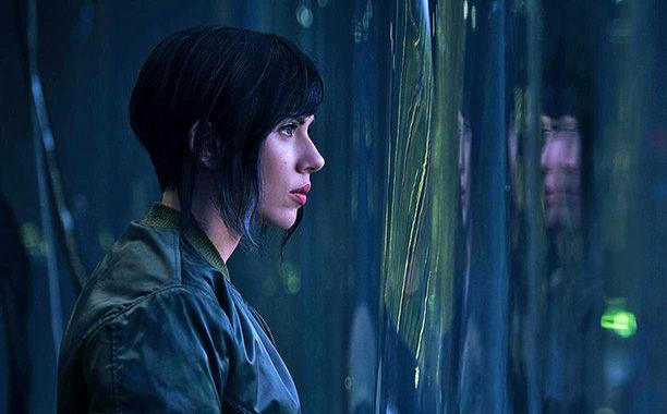 攻殻機動隊 香港 ハリウッド 中国 ロケに関連した画像-01