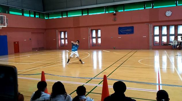 バジリスクタイム 縄跳び 大会 パフォーマンスに関連した画像-09