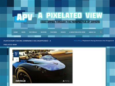 ドライブクラブ レース PS4に関連した画像-02