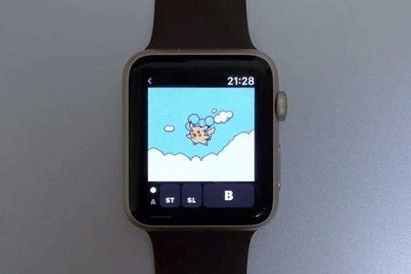 アップルウォッチ ポケモン ピカチュウバージョンに関連した画像-01