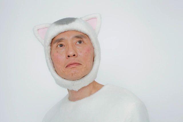 きょうの猫村さん 実写 松重豊に関連した画像-03