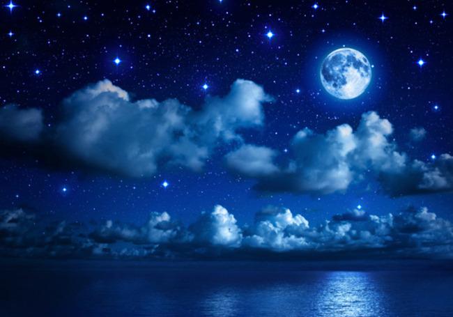 ブルームーン 皆既月食に関連した画像-01