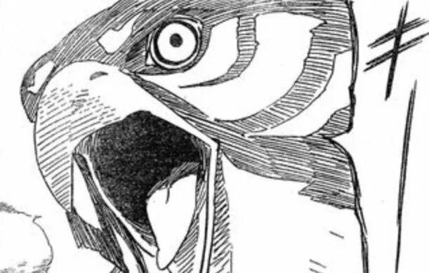 鷹 ドローン 捕食 映像 衝撃に関連した画像-01