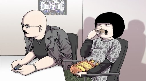 押切蓮介 マフィア梶田 ハイスコアガール騒動に関連した画像-01