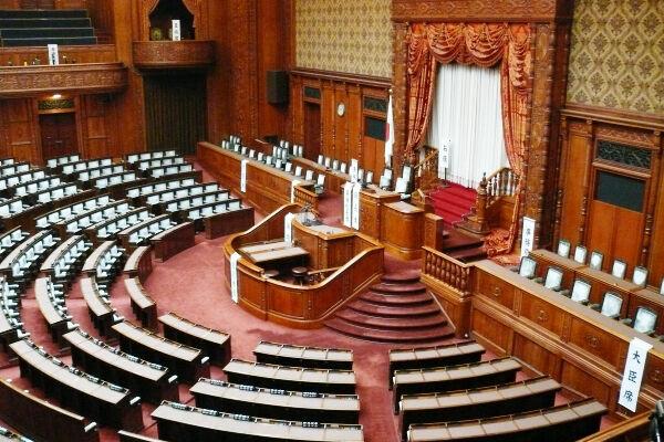 国会議員 模範 緊急事態宣言に関連した画像-01