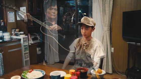 松崎しげる ウタマロ石けん プロモーション CMに関連した画像-20