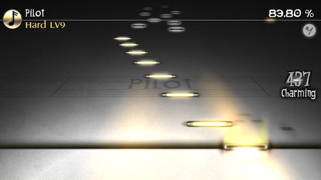 雪 屋根 音ゲー DEEMO チュウニズムに関連した画像-01