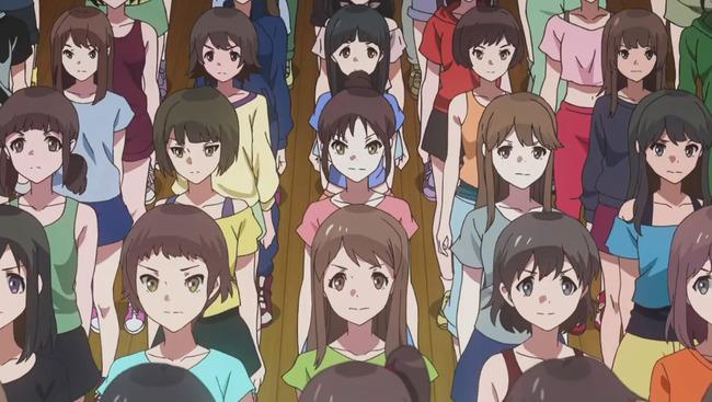 山本寛 ヤマカン WUG Wake Up, Girls! 劇場版に関連した画像-17