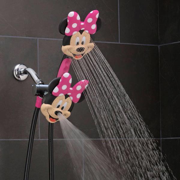 ミッキーマウス シャワーヘッドに関連した画像-03