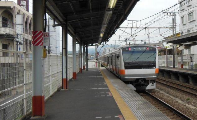 電車 飛び込み 自殺 遺留品 鐵道に関連した画像-01
