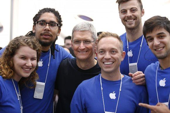 アップル リーク 社内メモに関連した画像-01