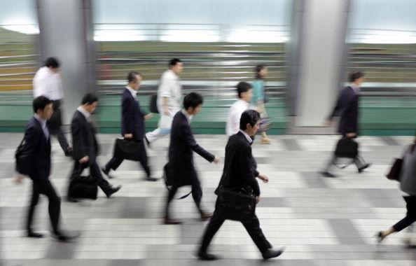日本 生産性 休み 会社に関連した画像-01