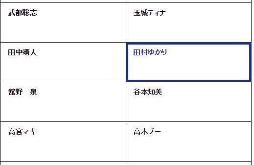 田村ゆかり 移籍 ユニバーサルミュージック デマ キングレコードに関連した画像-02