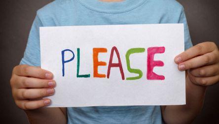 プリーズ Please ニュアンスに関連した画像-01