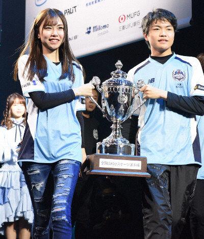 リーグ・オブ・レジェンド LOL 大友美有 N高 優勝 eスポーツに関連した画像-03