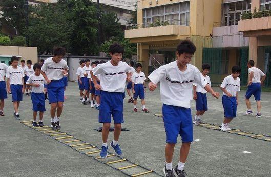 運動 競技 ユニーク 部活 体力向上部 に関連した画像-03