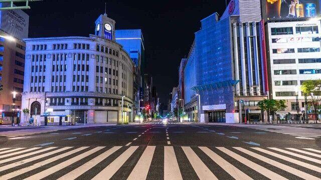 【悲報】日本でもロックダウン(都市封鎖)が現実味を帯び始める…