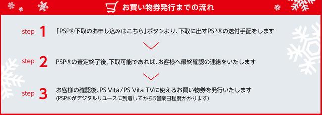 PSP 下取り 乗り換えキャンペーンに関連した画像-04