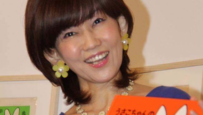 松本伊代 線路 和田アキ子に関連した画像-01