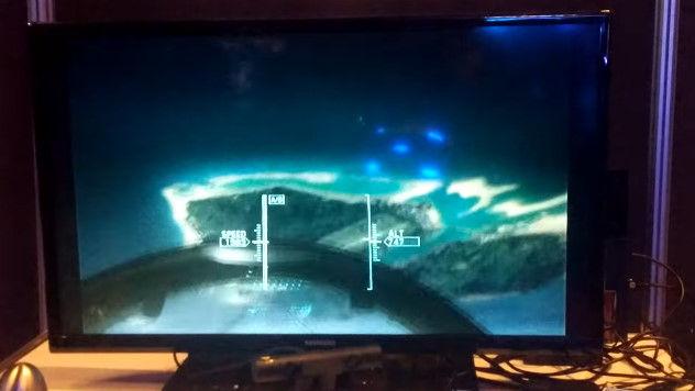 エースコンバット7 PSVR プレイ動画に関連した画像-06